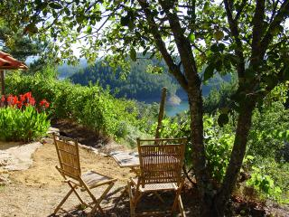 Cosy and Characterful Cottage with Lake View, Pedrógão Grande