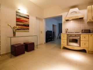 Charming modern 2 bedroom apartment Valletta, La Valeta