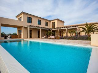 Villa in Santanyi, Mallorca 102898, Ses Salines