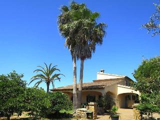Fantástica Villa a 2 min de las mejores playas, Ca'n Picafort