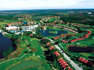 2 Bedroom Villa in Orange Lake Resort, Orlando, FL