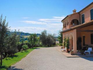 Casale Blulavanda, tra mare e colli, Morrovalle