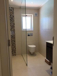 3rd Bedroom's Ensuite Wet Room