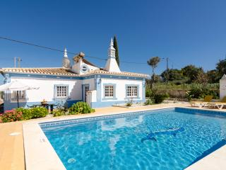 Villa Quinta do Vale V3 with Private Pool, Armação de Pêra