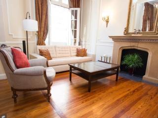 Classic 2 Bedroom Apartment in Recoleta, Buenos Aires