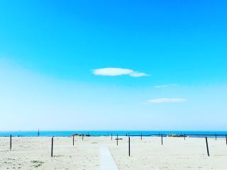 Apt. 500 metri dal mare, Marina di Pietrasanta