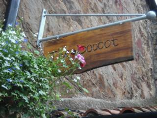 The Doocot Bed and Breakfast, at 10 Dove Street