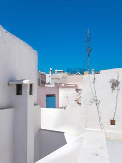 Medina rooftops
