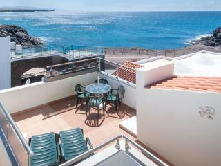 Apartment With Wonderful Panoramic Sea Views, El Cotillo