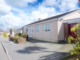 3 Bedroom Bungalow close to Trearddur Bay