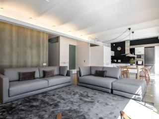 NEW modern bright apartment in central BCN, Barcelona