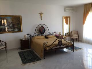 B&B Villa Adriana suite