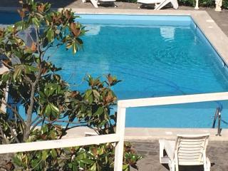 B&B Villa Adriana Matrimoniale con terrazzino