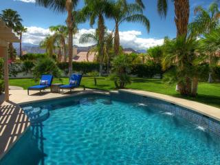 NEW! Your Own Private Resort - saltwater pool & spa, guesthouse, fully remodeled, La Quinta