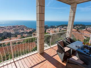 Amazing View - Apartment Splendid 4*, Dubrovnik
