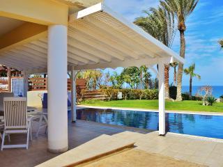Sea Front 5 bedroom villa, Protaras