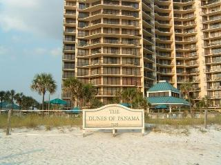 Snowbirds Welcome  Great Views Two bedroom 2ba, Panama City Beach