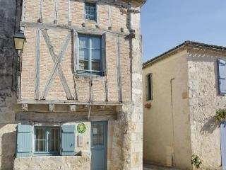 Montjoi, Saint Maurin