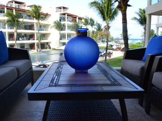 "Amazing ""Blue CX"" Ocean View Condo. The Elements, Playa del Carmen"