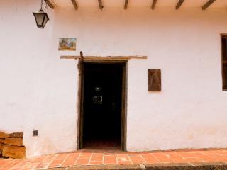 La Casa de la Cañada, Barichara