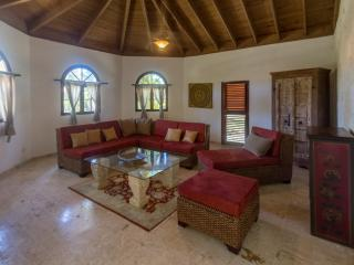 Luxury 4 Bedroom Villa Sea Horse Ranch