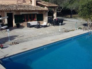 Magnífica Villa en Mallorca, Búger