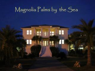 Magnolia Palms By The Sea, Destin