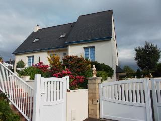 Maison aux portes du Mont Saint Michel Normandie, Avranches