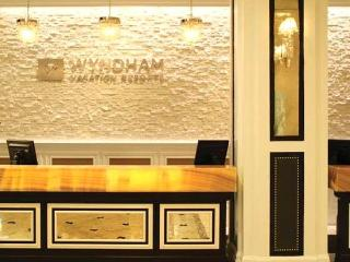 Wyndham Canterbury Resort (one bedroom condo)