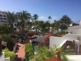 Holiday apartment Parque Santiago III Tenerife, Playa de las Americas