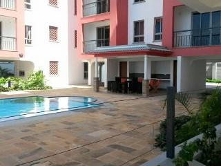 Shanzu Beach Home.  Cosy holiday Beach home., Mombasa