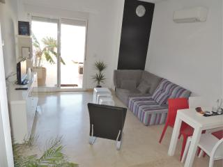 Fantástico ático con una amplia terraza, Algeciras