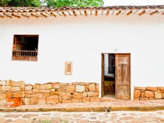 La Casa del Gallo, Barichara