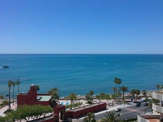 Benal Beach - Beach front - 7th floor, Benalmadena