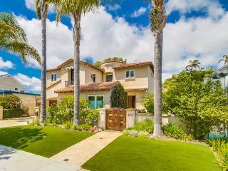Incredible Spanish Style Four Seasons Like Home, Coronado