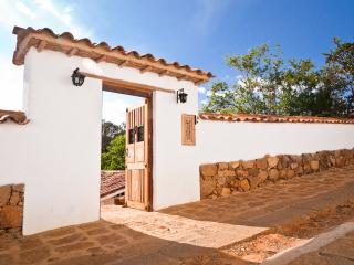 La Casa Mora, Barichara