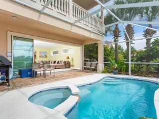 Sea Star Palace, 6 Bedroom, OceanView, Cinnamon Bch, Private Pool, Sleeps12, Palm Coast