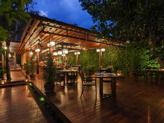 Perfect Villa in Krabi!, Nong Thale