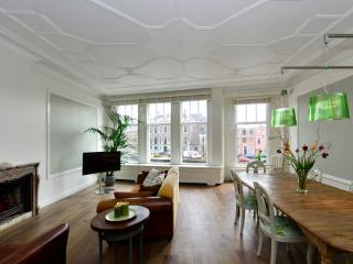 Spaarne Droom Apartment