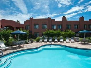 1 bedroom suite at Bell Rock Inn-Resort, Sedona