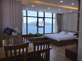 A luxury apartment near the beach, Nha Trang