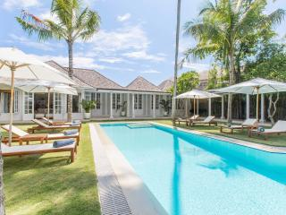 The Cotton House. Seminyak's Newest Super Villa