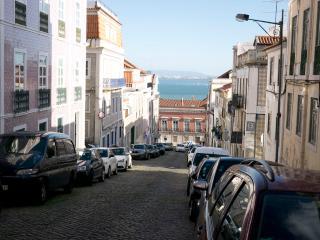 Tilty Lisbon - location vacances Lisbonne, Lisboa