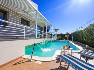 Luxury Villa Sciascia