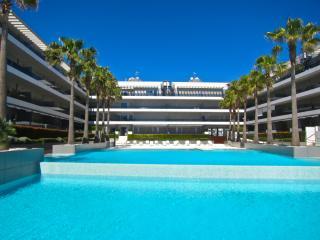 Designed Penthouse Royal Beach Playa Den Bossa, Ibiza Ciudad