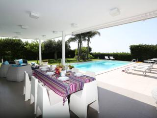 Margot Luxury Villa, Marina di Ragusa