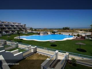 precioso apartamento en frente del mar