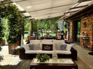 Luxury Country Villa in Tuscany - Villa Mia, Arezzo