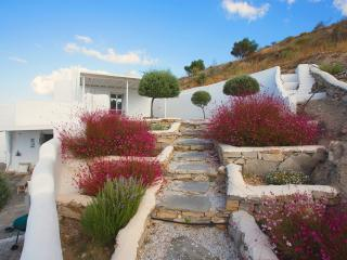 Greek Island Villa on Paros Near Parikia - Villa Parikia