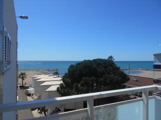 111B Apartamento con espectaculares vistas al mar
